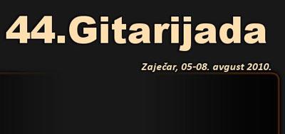 Gitarijada Zaječar