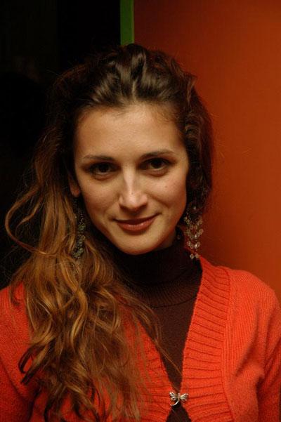 Isidora Lazarević