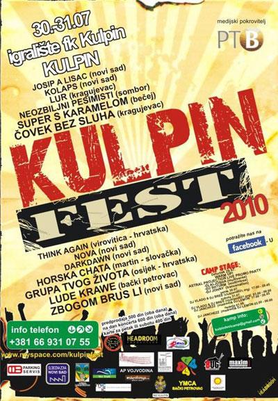Kulpin Fest 2010