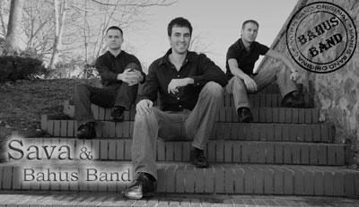 Sava & Bahus Band