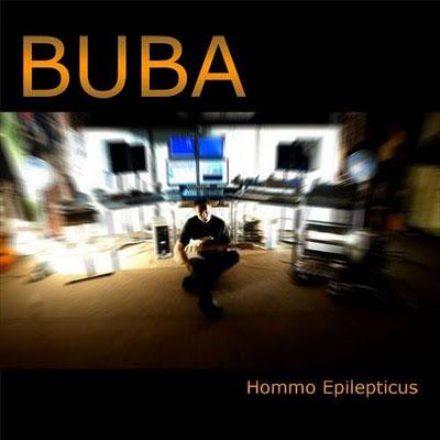 Buba - Homo Epilepticus