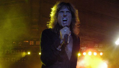 David Coverdale - Whitesnake