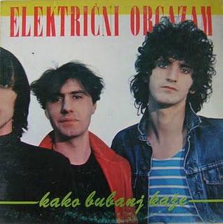 Električni orgazam