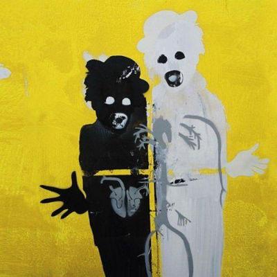 Massive Attack - Atlas Air EP