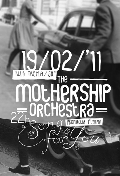 The Mothership Orchestra