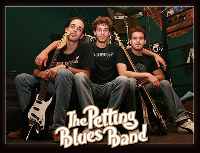 The Petting Blues Band