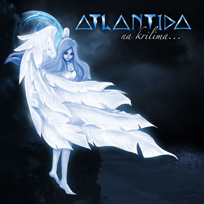 Atlantida - Na krilima