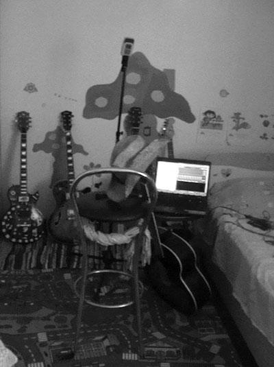 Čopor - Luda Gljiva