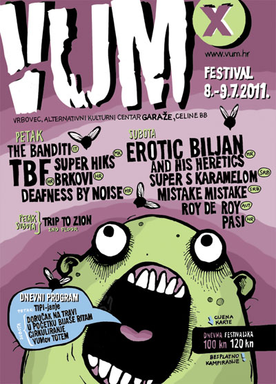 VUM Fest 2011