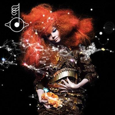 Björk - Biophilie