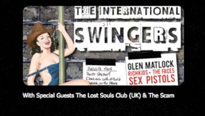 The International Swingers