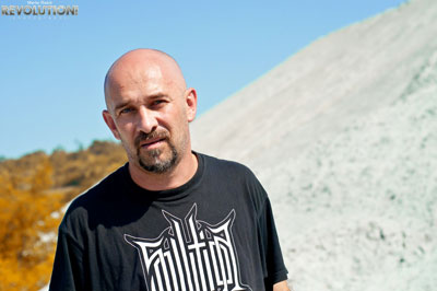 Branko Golubović - Golub