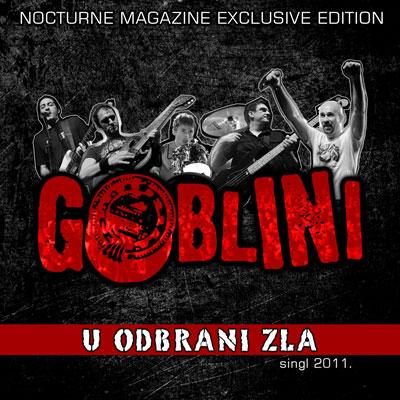 Goblini - U odbrani zla - singl