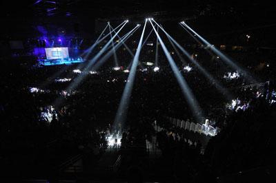 Hladno pivo @ Arena, Zagreb