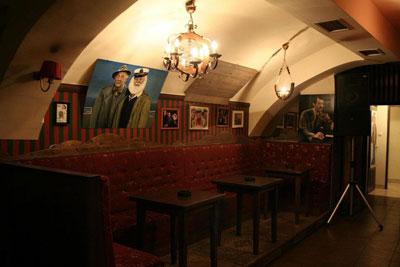 Pub Only Fools and Horses, Novi Sad