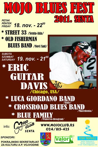 Mojo Blues Fest 2011