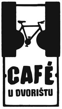 Cafe U Dvorištu, Zagreb