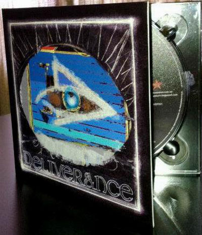 Deliverance Inc. - Album