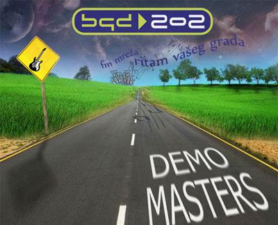 Demo Masters