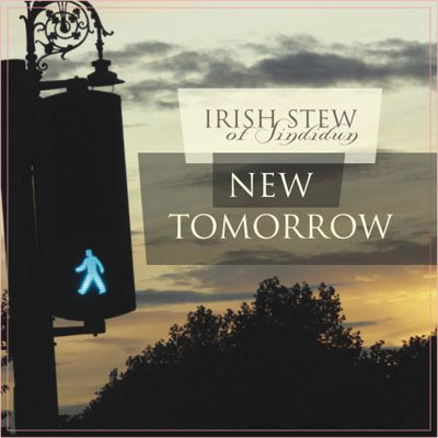 Irish Stew - New Tomorrow