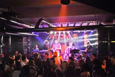 Jam Innovation @ Klub Atom, Beograd