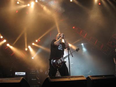 Koncert godine 2011 @ Spens, Novi Sad