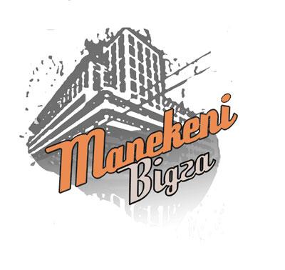 Manekeni Bigza