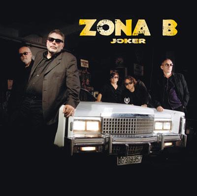 Zona B - Joker