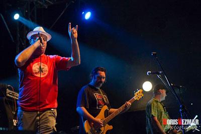 Atheist Rap (foto: Boris Vezmar)