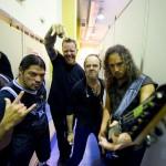 Metallica ponovo u Beogradu