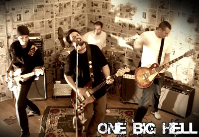 One Big Hell