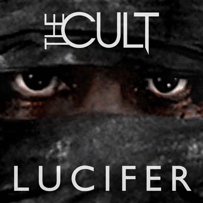 The Cult - Lucifer