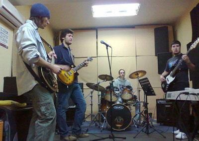 Beogradska Instrumentalna Rock Organizacija