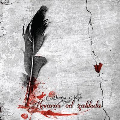 Dražen Vega - Krvarim od zabluda