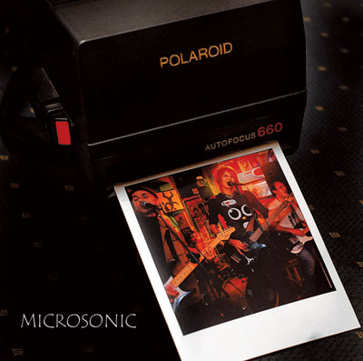 Microsonic - Polaroid