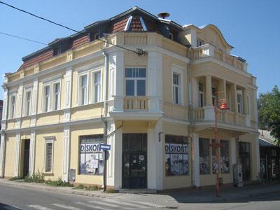 Omladinski centar, Zaječar