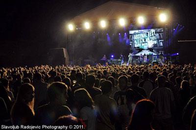 Arsenal Fest 2011