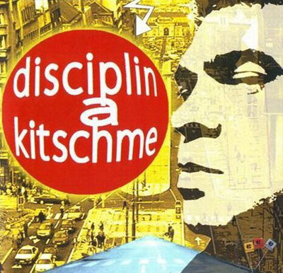 Disciplin A Kitschme