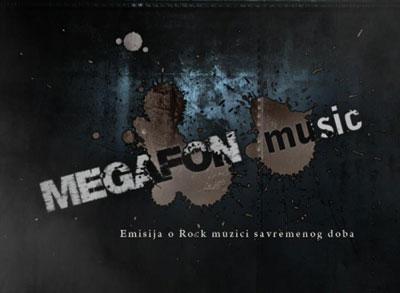 Megafon music