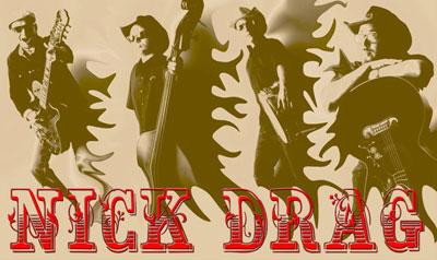 Nick Drag