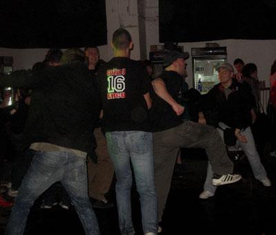 Lude Krawe @ SKC Fabrika, Novi Sad