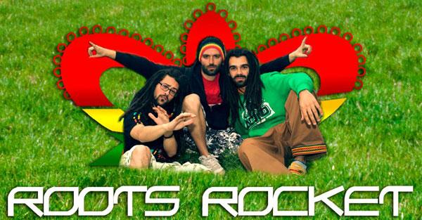 Roots Rocket