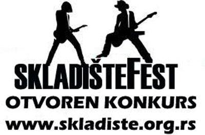 Skladište Fest, Kruščić