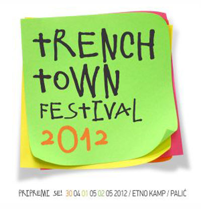 Trenchtown 2012