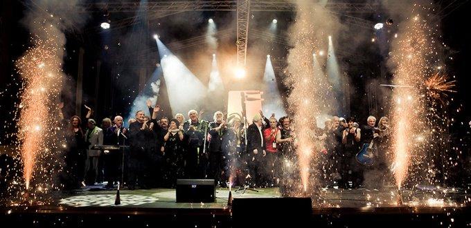 Festival Omladina, Subotica