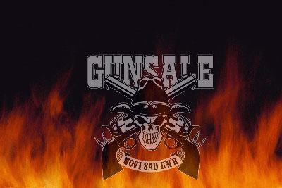 Gunsale