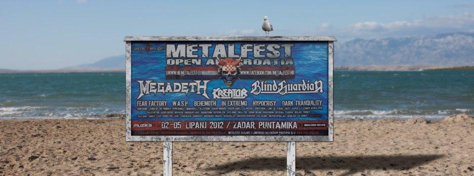 Metalfest Croatia