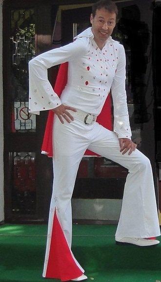 Inpektor Blaža aka Elvis