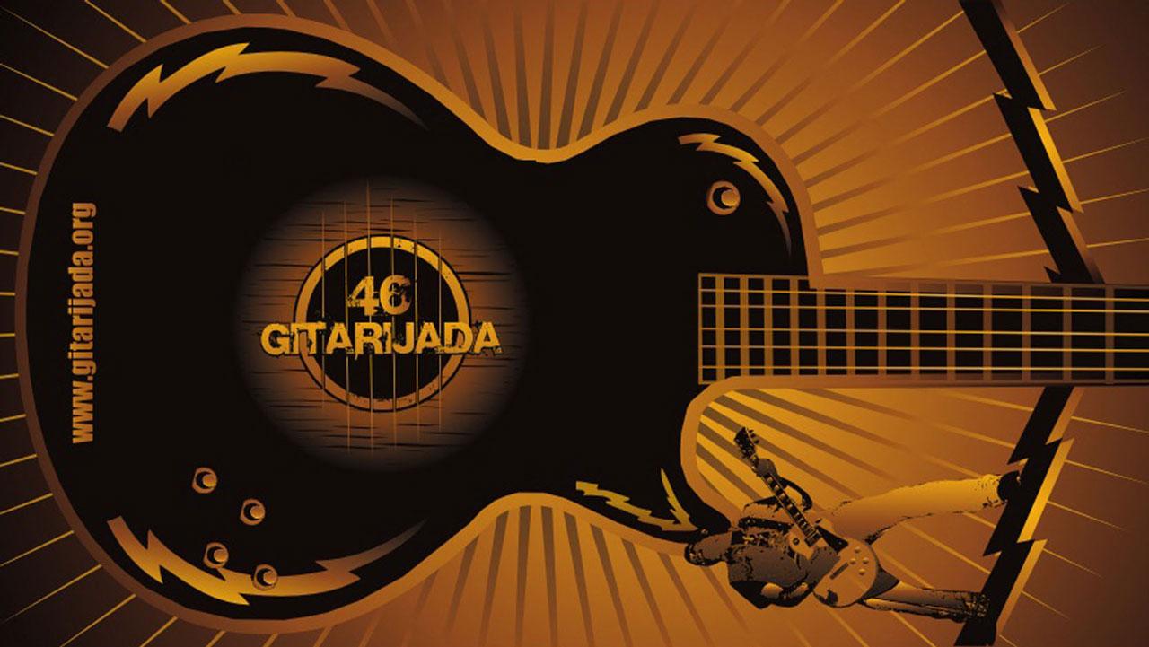 46. Zaječarska gitarijada