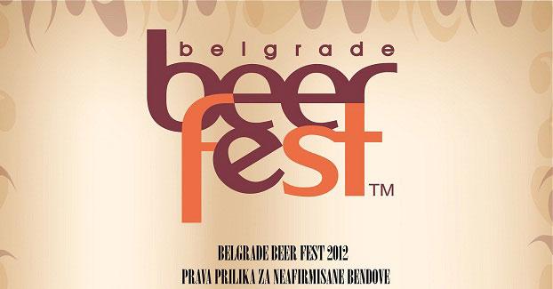 Beer Fest 2012 - konkurs